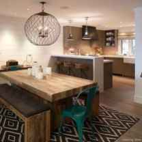 Awesome Modern Open Concept Kitchen Design Ideas 76