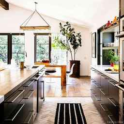 Awesome Modern Open Concept Kitchen Design Ideas 87