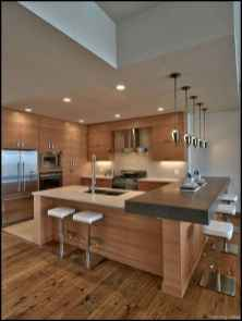 Awesome Modern Open Concept Kitchen Design Ideas 98