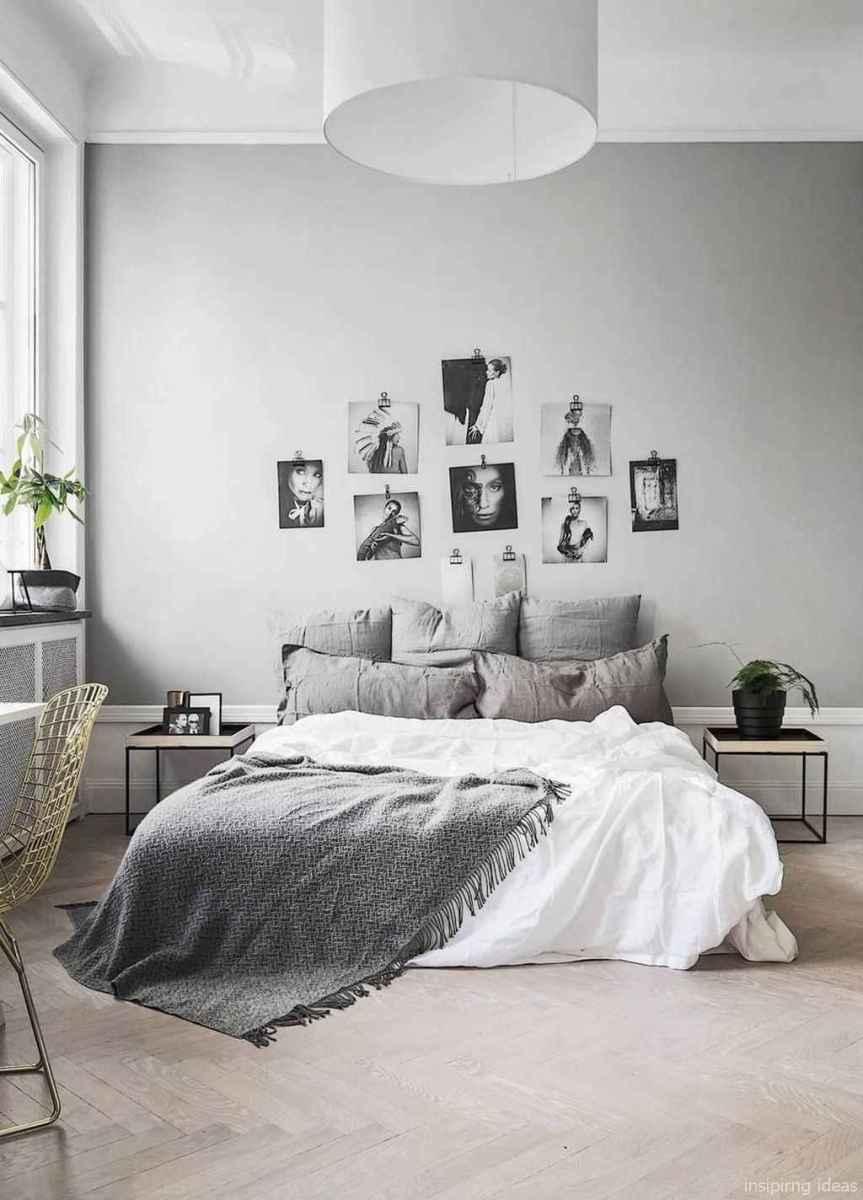Minimalist Apartment Bedroom Decorating Ideas 02