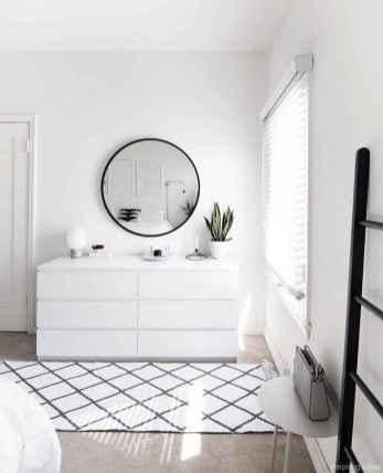 Minimalist Apartment Bedroom Decorating Ideas 14