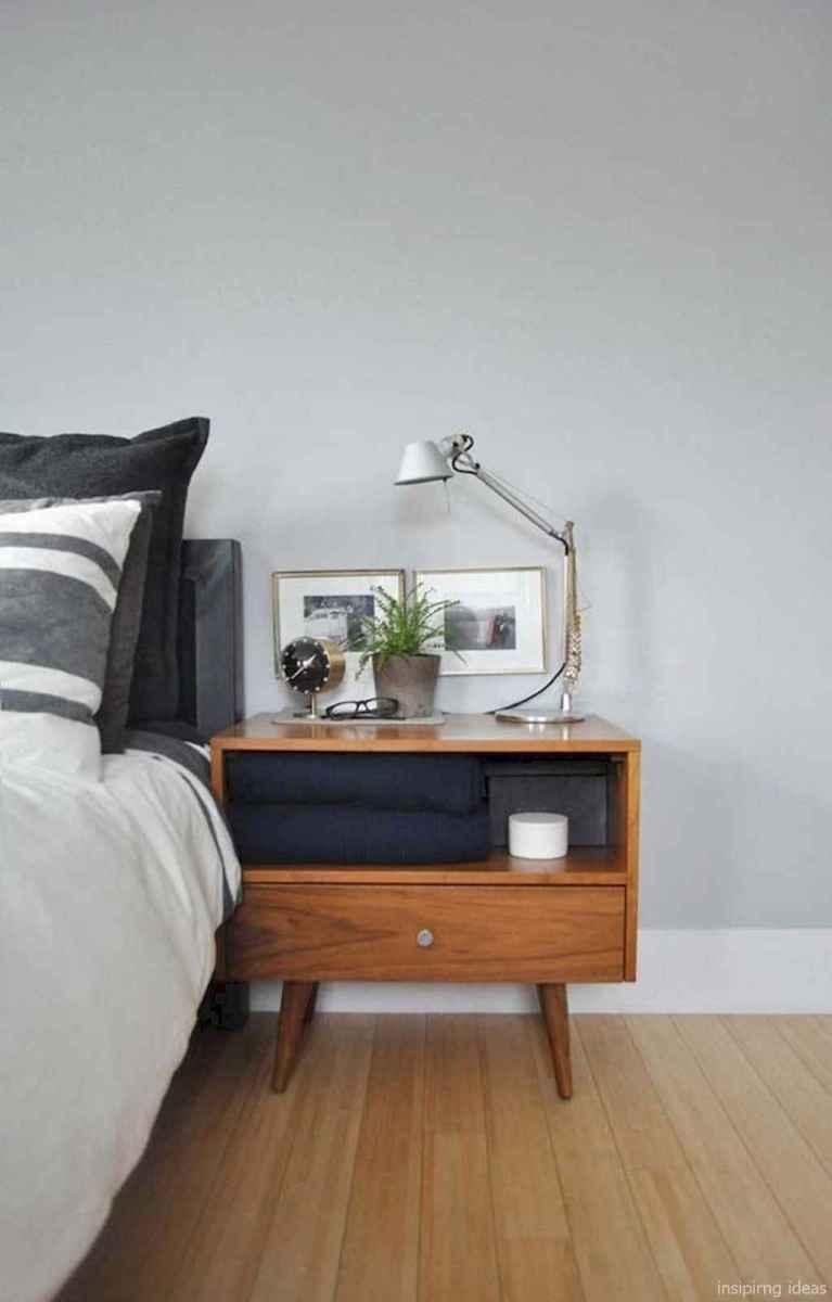 Minimalist Apartment Bedroom Decorating Ideas 20