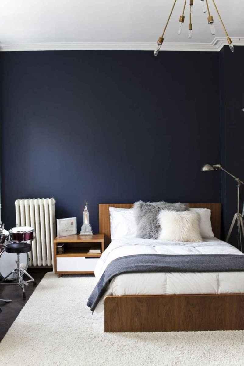 Minimalist Apartment Bedroom Decorating Ideas 26