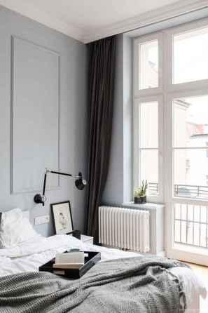 Minimalist Apartment Bedroom Decorating Ideas 98