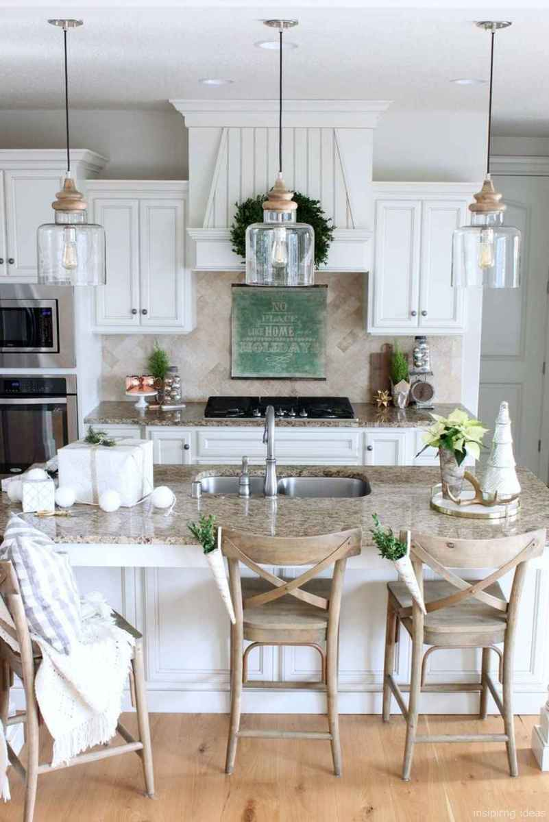 Modern Farmhouse Kitchen Backsplash Design Ideas 03