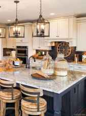 Modern Farmhouse Kitchen Backsplash Design Ideas 30
