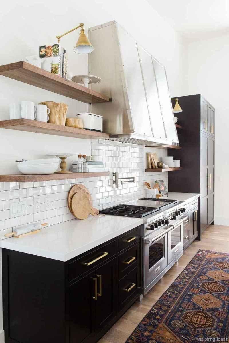 Modern Farmhouse Kitchen Backsplash Design Ideas 51