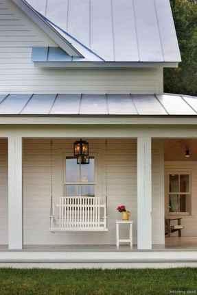 Simple Modern Farmhouse Exterior Design Ideas 07