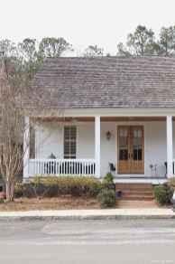 Simple Modern Farmhouse Exterior Design Ideas 28