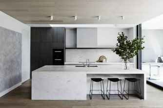 02 Fabulous Modern Kitchen Island Ideas