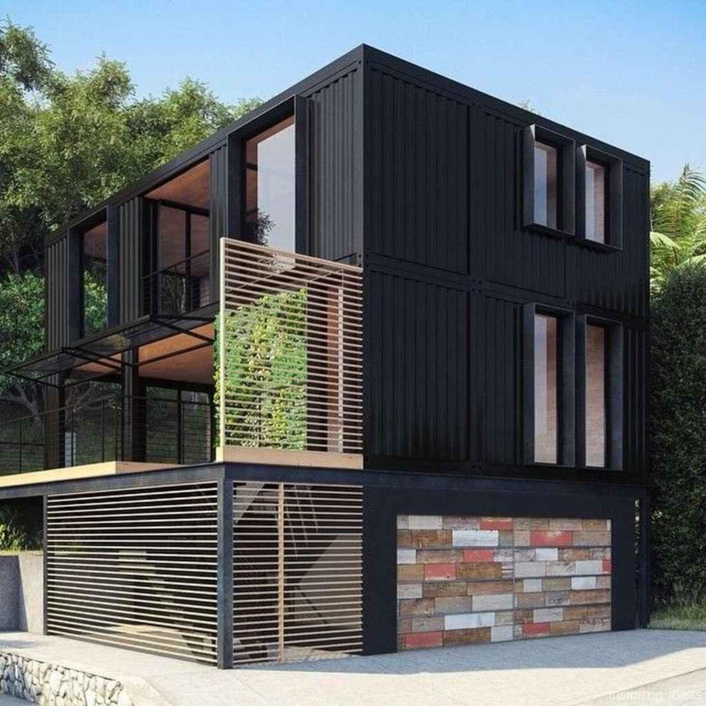 04 Genius Container House Design Ideas