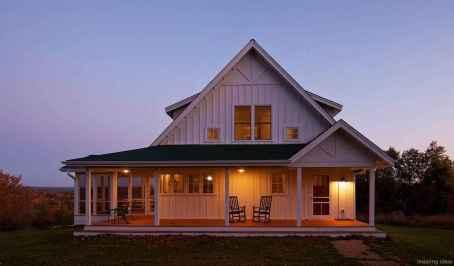 05 Modern Small Farmhouse Exterior Design Ideas
