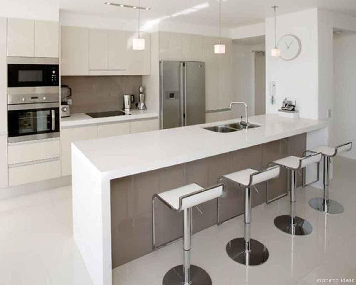 05 Small Modern Kitchen Design Ideas