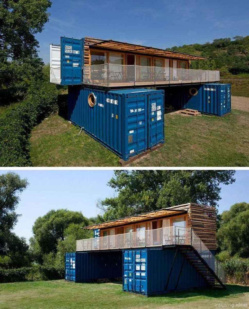 07 Genius Container House Design Ideas
