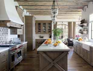 09 Modern Farmhouse Kitchen Remodel Ideas