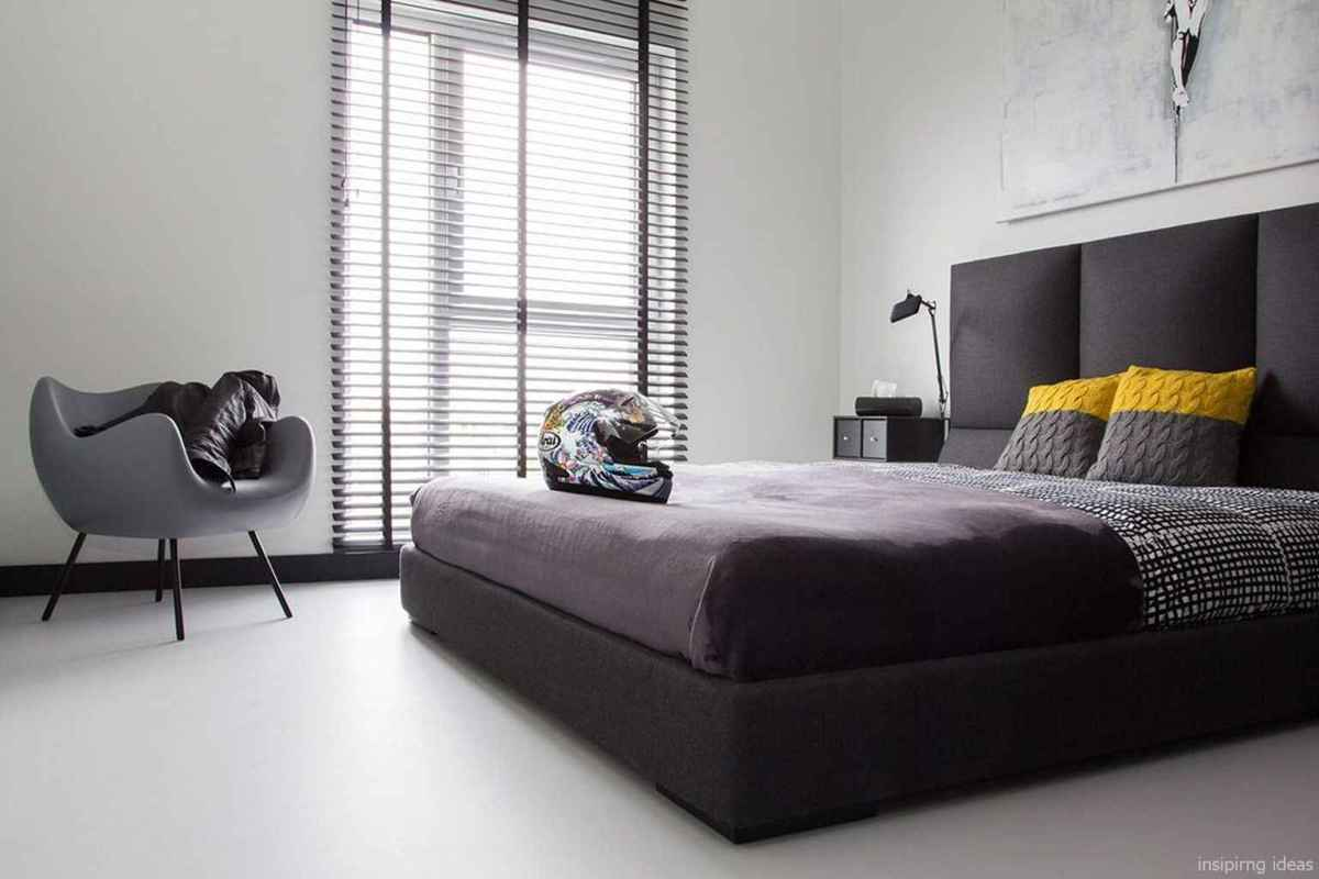 09 Simple Bedroom Design Ideas for Small Space