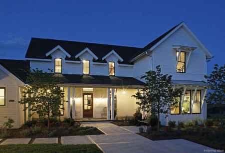 10 Modern Small Farmhouse Exterior Design Ideas