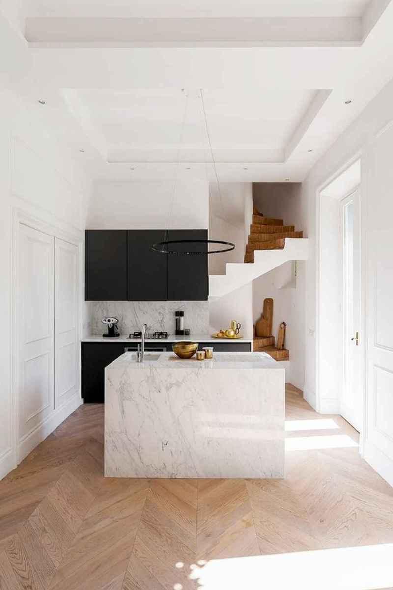 10 Small Modern Kitchen Design Ideas