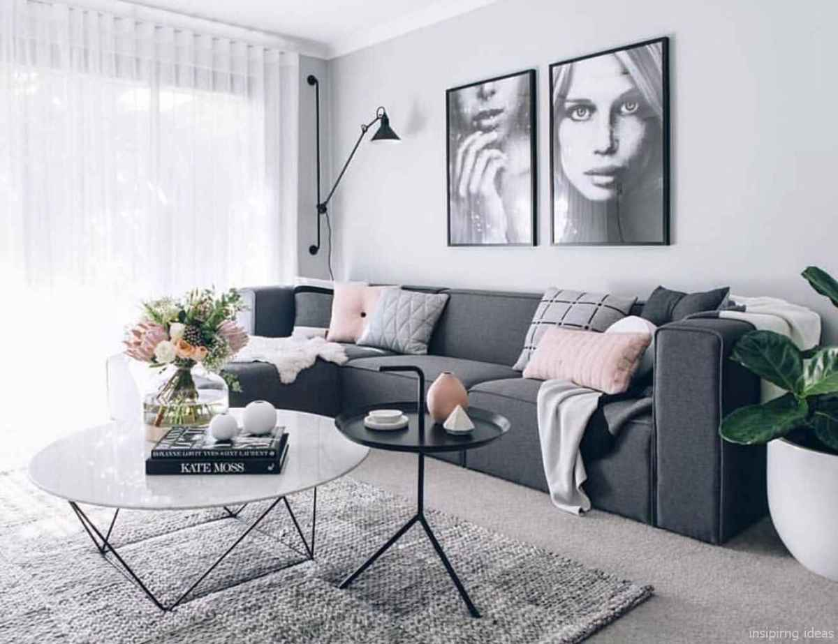13 Modern Living Room Color Schemes Decor Ideas