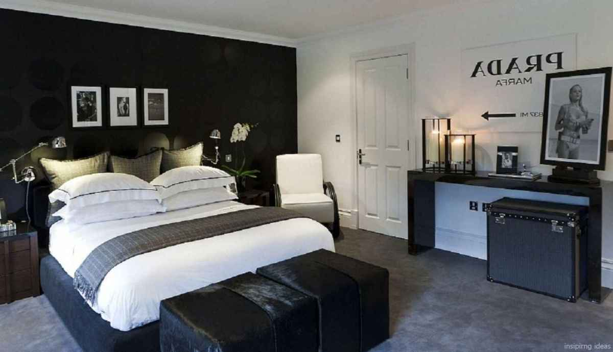 13 Simple Bedroom Design Ideas for Small Space