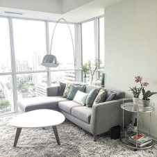 15 Cheap Modern Apartment Living Room Decorating Ideas