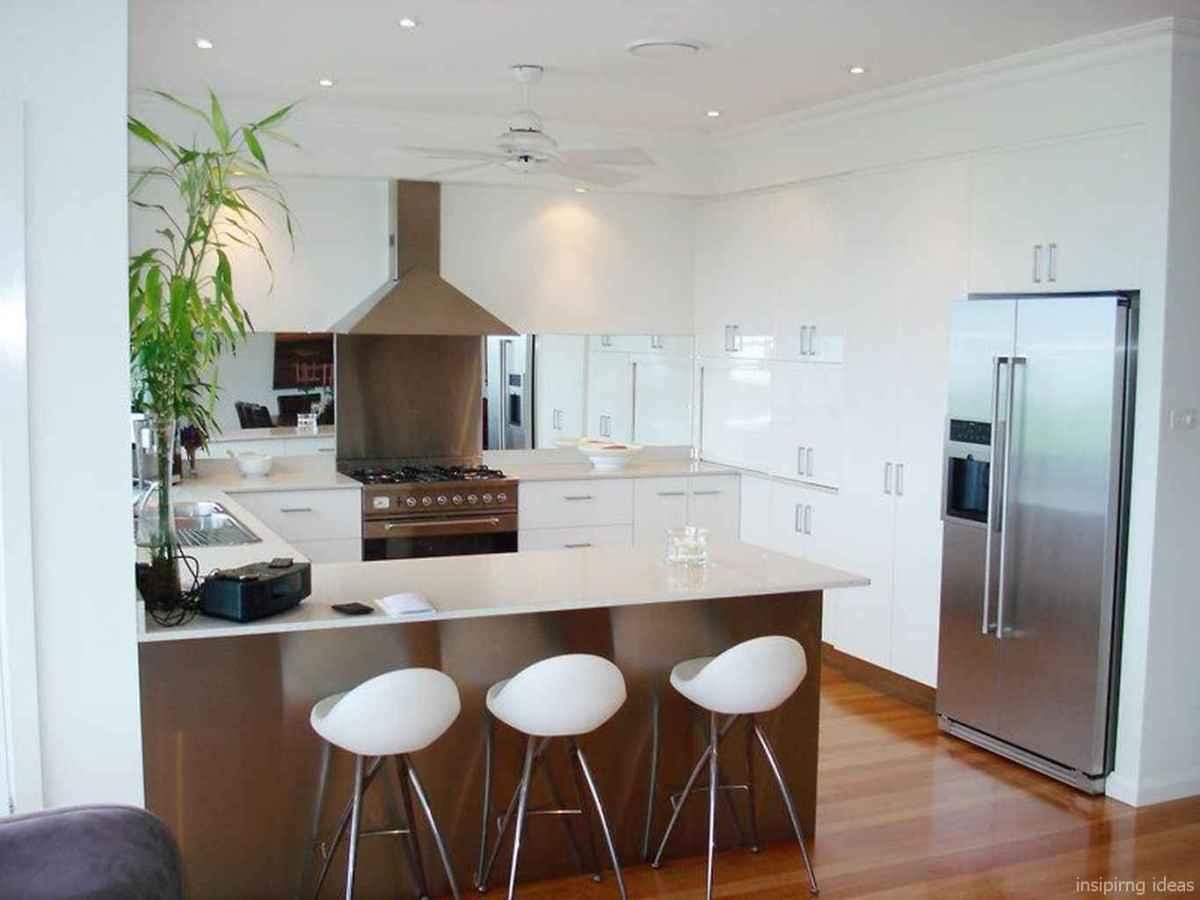 16 Small Modern Kitchen Design Ideas