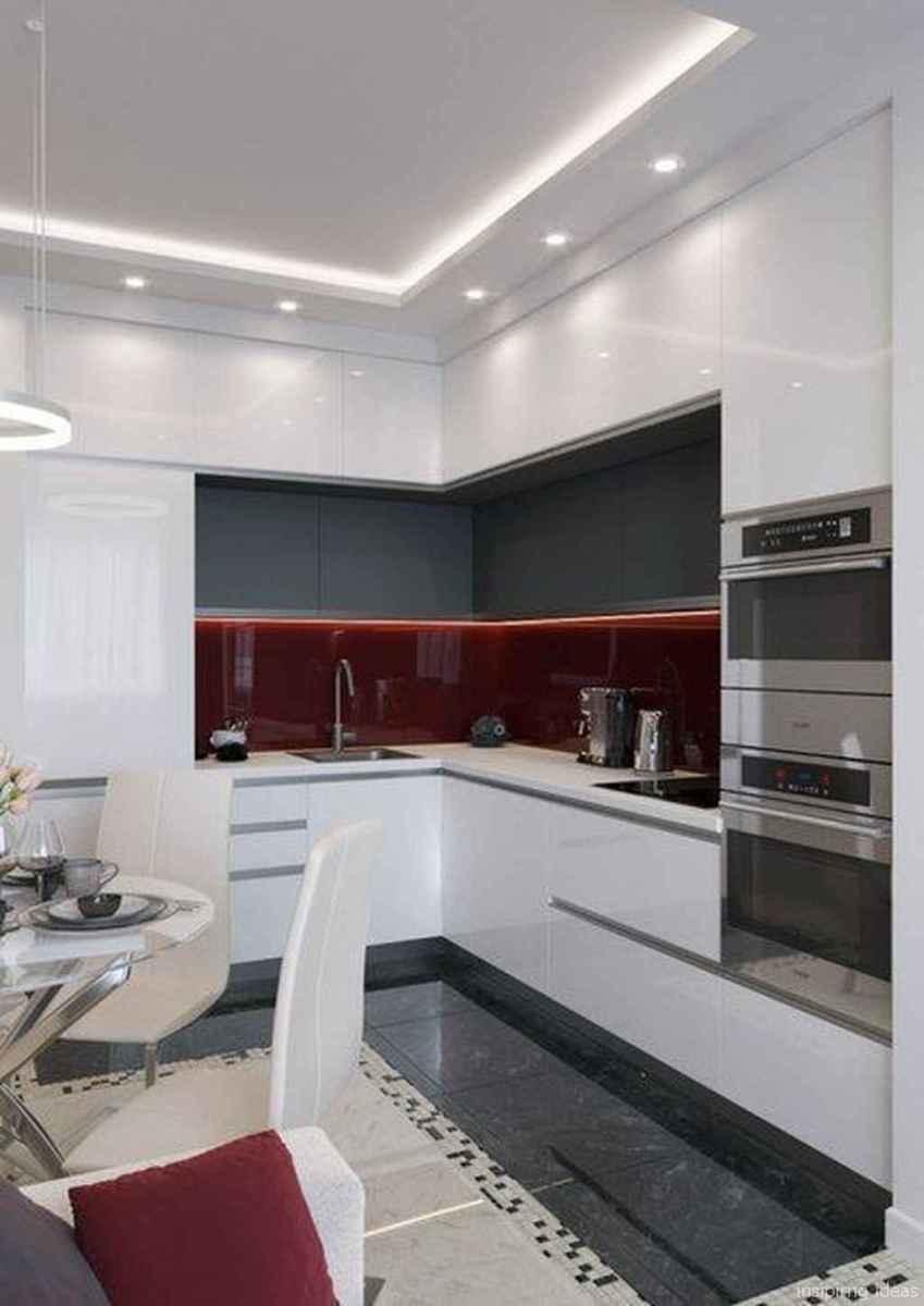 17 Small Modern Kitchen Design Ideas