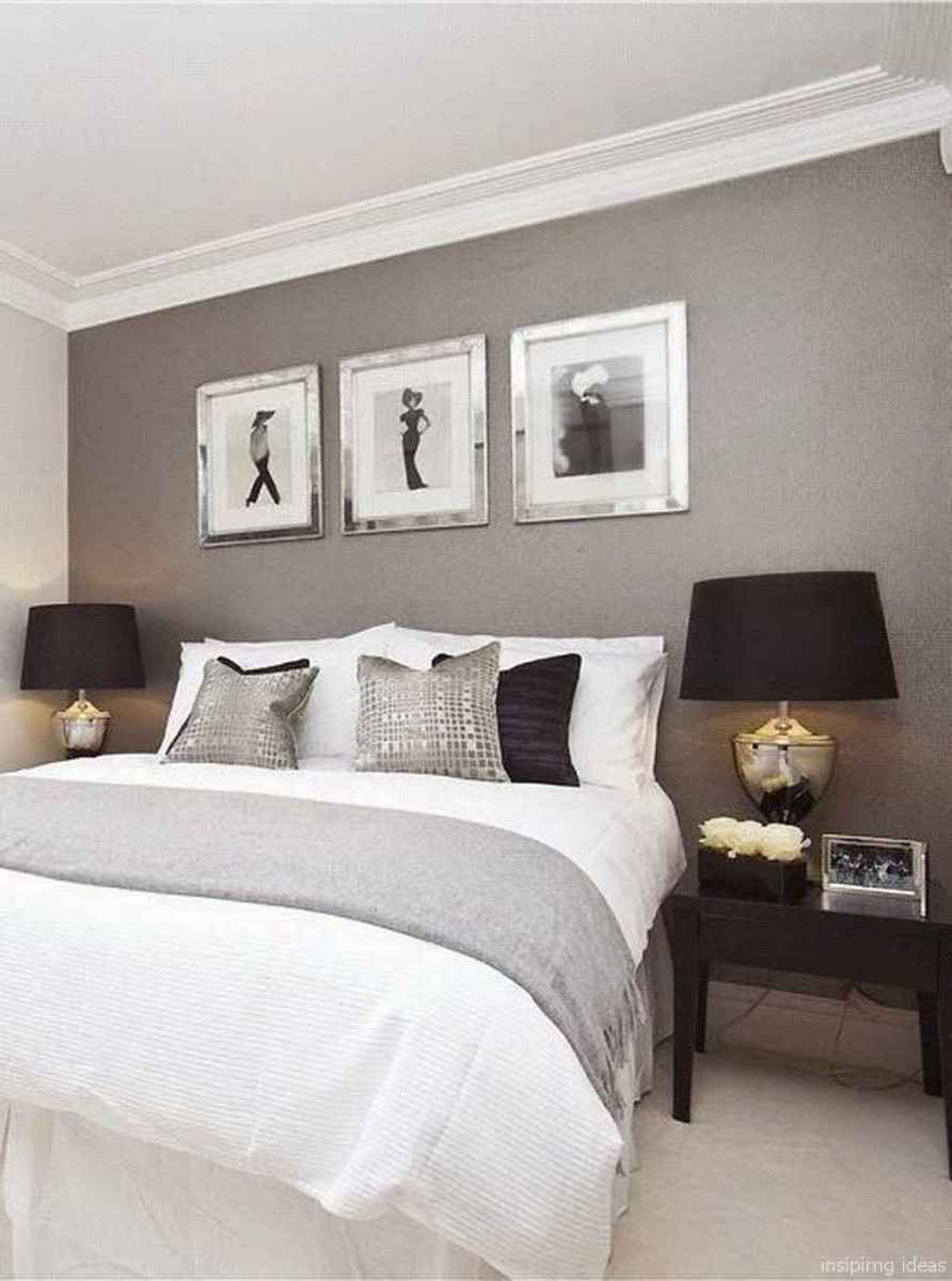 19 Simple Bedroom Design Ideas for Small Space