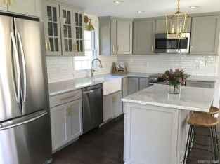 20 Modern Farmhouse Kitchen Remodel Ideas