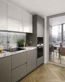 21 Small Modern Kitchen Design Ideas