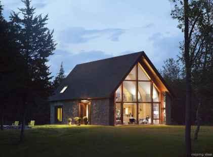 22 Modern Small Farmhouse Exterior Design Ideas