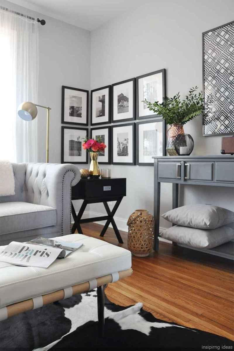 25 Chic Apartment Decorating Ideas