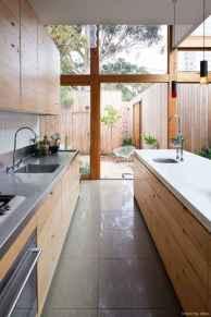 25 Small Modern Kitchen Design Ideas