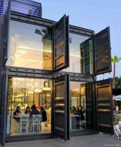 27 Genius Container House Design Ideas