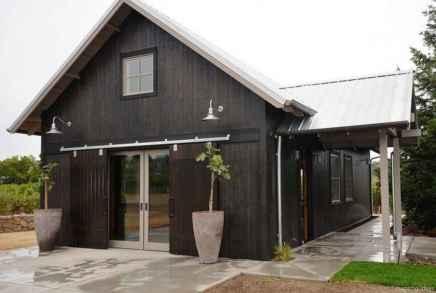 27 Modern Small Farmhouse Exterior Design Ideas