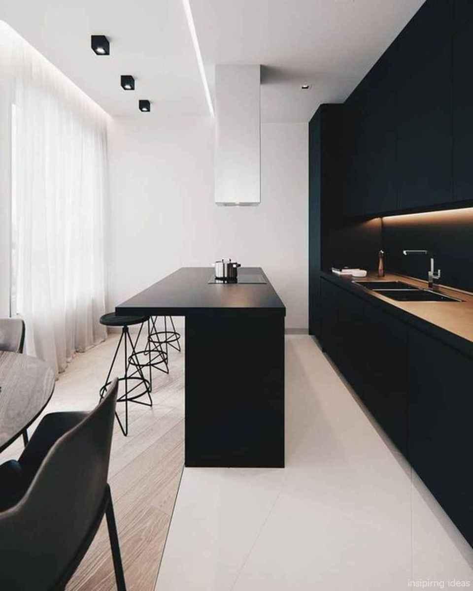 28 Small Modern Kitchen Design Ideas