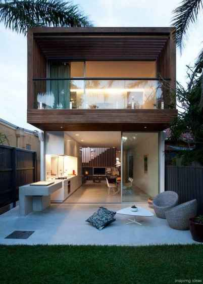 30 Genius Container House Design Ideas