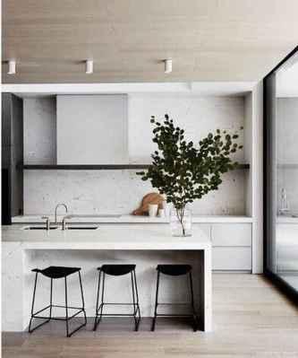 30 Small Modern Kitchen Design Ideas