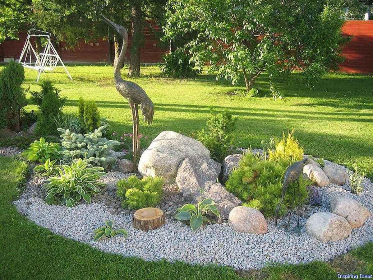 31 Inspiring Garden Landscaping Design Ideas