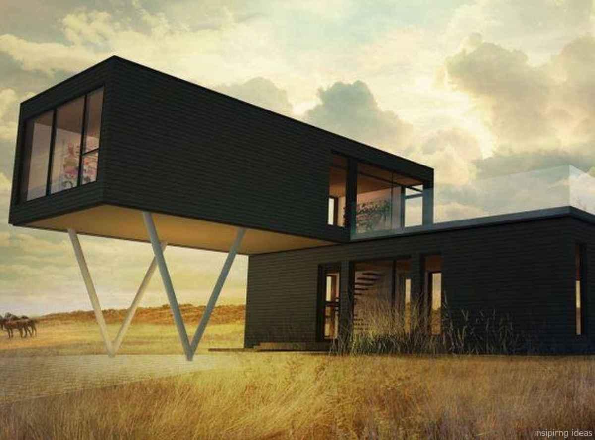32 Genius Container House Design Ideas