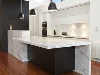 34 Fabulous Modern Kitchen Island Ideas