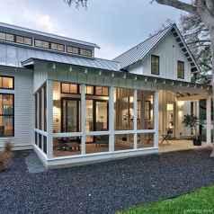 34 Modern Small Farmhouse Exterior Design Ideas