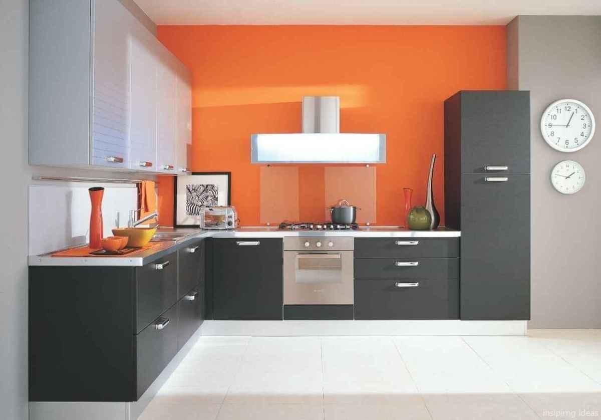 37 Small Modern Kitchen Design Ideas