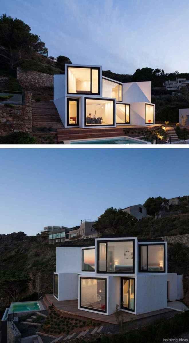 39 Genius Container House Design Ideas