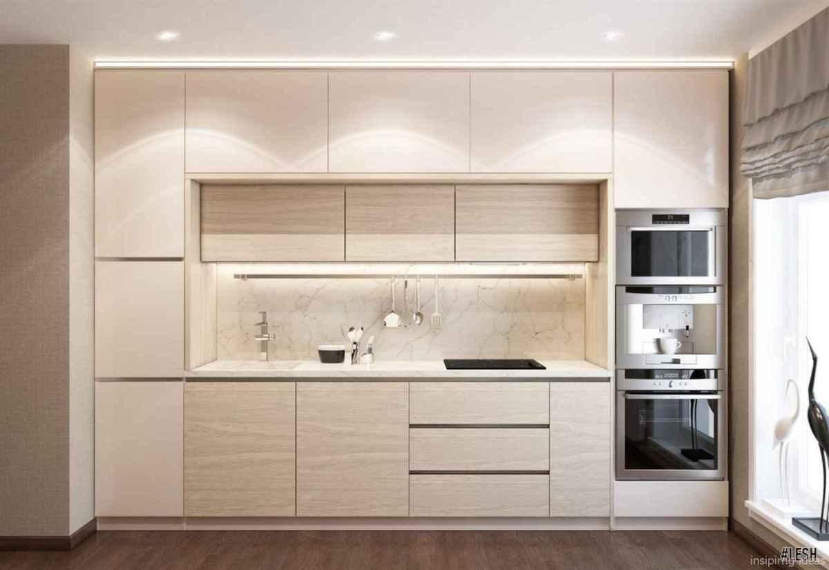 42 Small Modern Kitchen Design Ideas