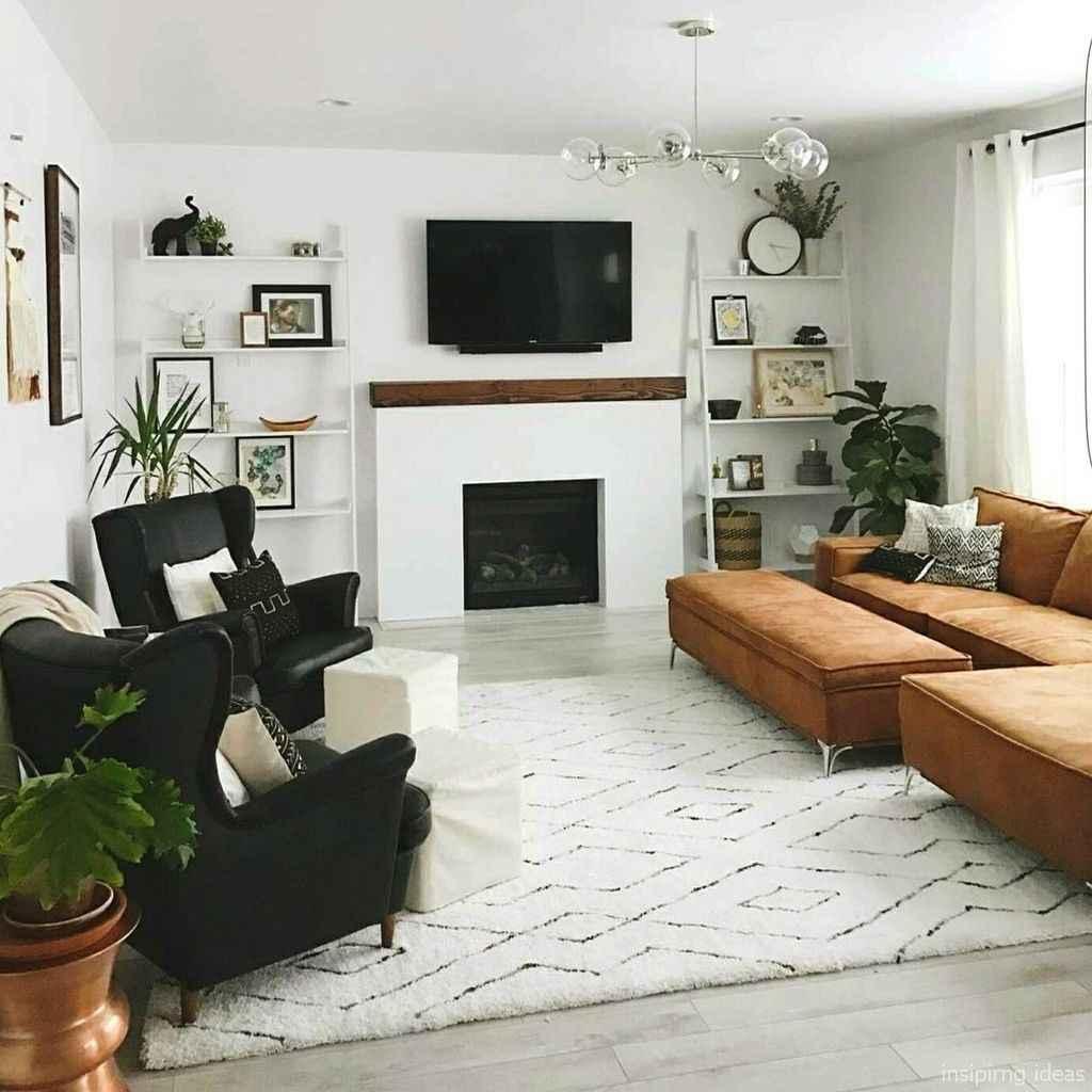 43 Modern Living Room Color Schemes Decor Ideas