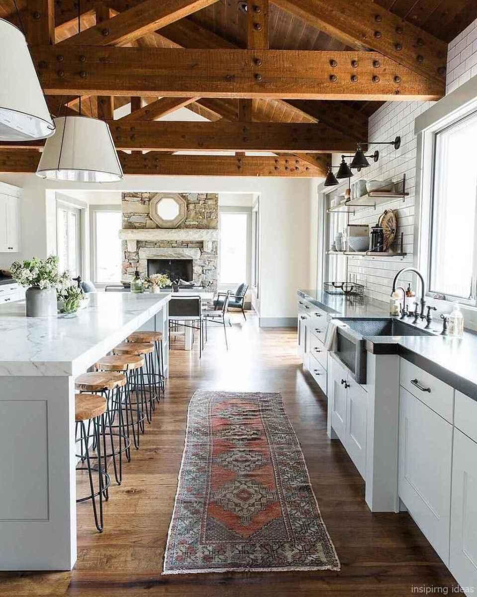 44 Modern Farmhouse Kitchen Remodel Ideas