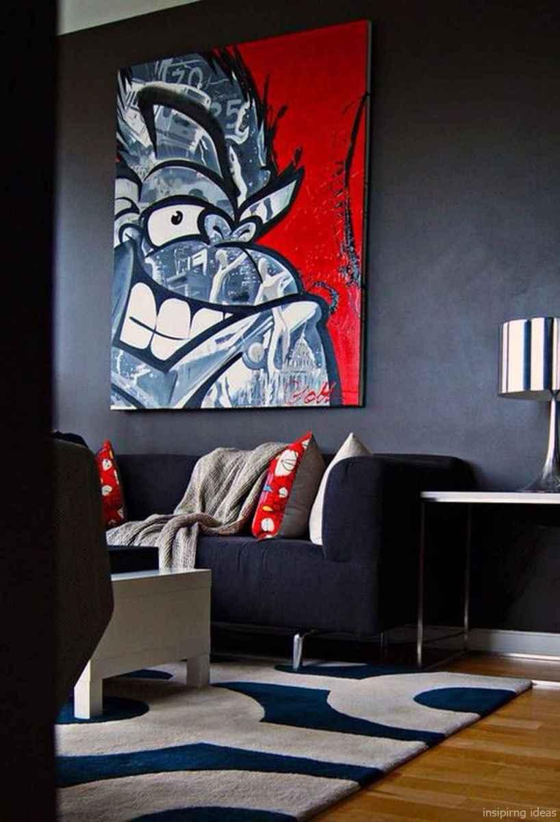 45 Modern Living Room Color Schemes Decor Ideas
