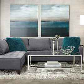 46 Cheap Modern Apartment Living Room Decorating Ideas