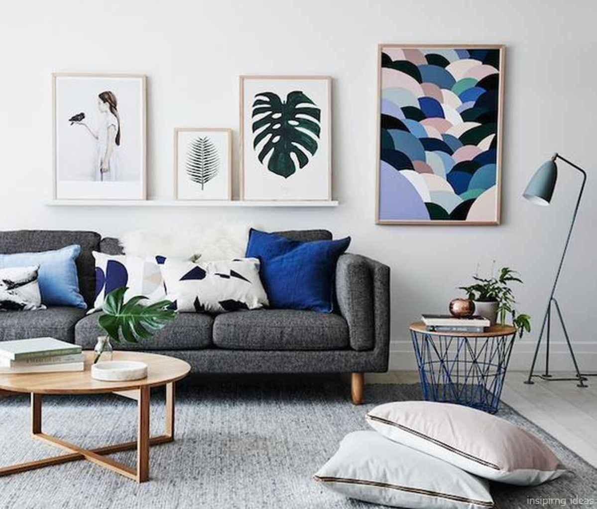 47 Chic Apartment Decorating Ideas